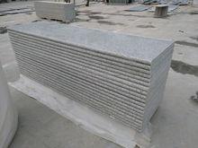 G603 China Natural Grey Granite big slab