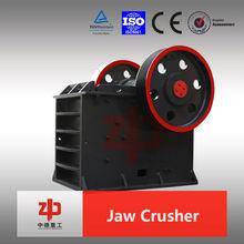 Stone crusher manufacturer/Stone jaw crusher machine used in mining