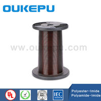 manufacturer factory test report for enamelled copper wire specification