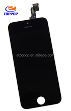 cheap cell phone parts for apple, for apple parts replacement, repaire parts for iphone 5C