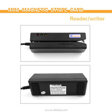 MSR900 msr programmable card reader & writer USB SDK USB driver desktop card reader and decorder