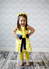moda vestido de verano de lujo vestidos para niña