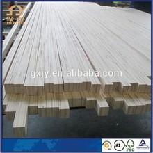 LVL Engineering Wood Trim