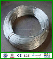 sae 1006b the cold galvanized wire 4.4mm low price