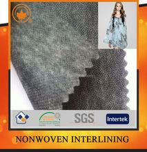 Murah meriah non-kain lapisan untuk industri pakaian