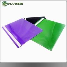 A4 populares vario color gestión plástico archivo y el informe carpeta