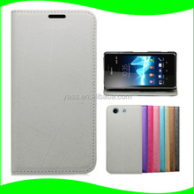 Trendy Cell Phone Plastic Cover for Sony Z4 mini, Phone Cover for Sony z4 mini