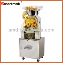 commercial orange juicer machine with CE (model:XC-2000C)