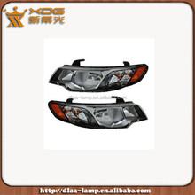 High power spare parts car , wholesale cerato lighting, cerato 10 car headlight lamp