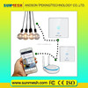 SUNMESH android home automation IOS control home automation lighting control