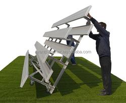 best seller aluminum bleacher seats