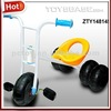 Iron tricycle kids car shapes