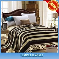 alibaba china supplier 2015 hotel bed spreds /throw blankets