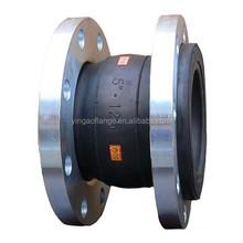 KXT Flexible torsion rubber bellows pipe expansion joint