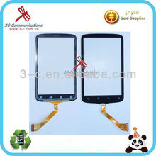 Cell phone spare parts touch screen for HTC G12 desire s s510e