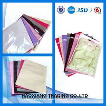 beautiful in colors plastic bag holder