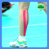 health care product muscle athletic sports tape 5cm 5m foot massage