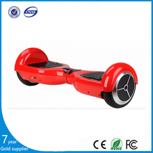 High quality two wheel smart balance electric scooter For keep fit
