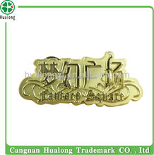 beautiful gold folower england letter full automatic pressed fancy fantace square dream like place