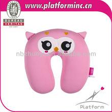 anime owl,animal cushions for children
