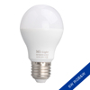 China New Energy Saving A60 E27 E14 Dimmable RGB Smart WiFi LED Bulb