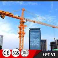 Huba's tower crane H8045