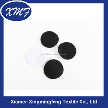 round shape 3M glue velcro dots