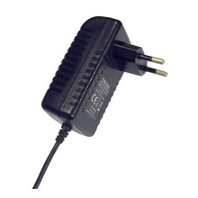 12v/2a Class II adapter single output constant voltage AC DC power supply 12v 2a for cctv camera