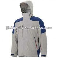 New man's ski jacket,waterproof jacket,snow jacket,windbreaker,coat