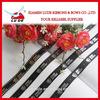 wholesale Printed customised ribbon