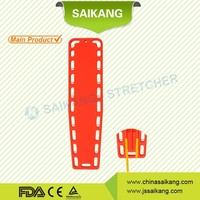 SKB2A05 back board stretcher spine board immobilization spine board