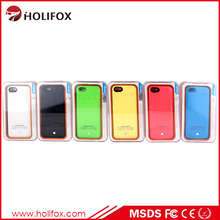 Wholesale battery case for iphone 5/5s/5c with factory outlet