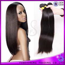 Wholesale retail vendor 3pieces for a head hot sale tape hair extensions