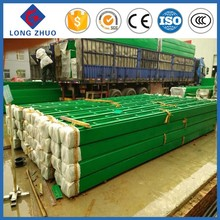 Epoxy resin composite cable collect ark The FRP pultrusion cable tray