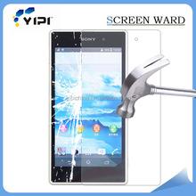 wholesale anti-glare matte finish tempered glass screen protector/screen guard