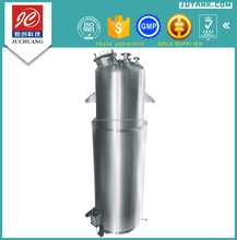 Sanitary grade stainless steel anti-corrosion airtight herbal extract equipment