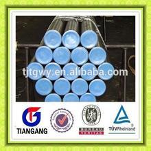 astm a335 p22 aleación de acero de soldadura de la tubería