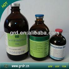 Antibiotic oxytetracycline hcl 100ml 250ml 500ml