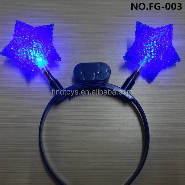 LED STAR HEADBAND (6)