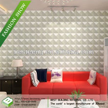 3d wall panel 3d wall covering home decoration material