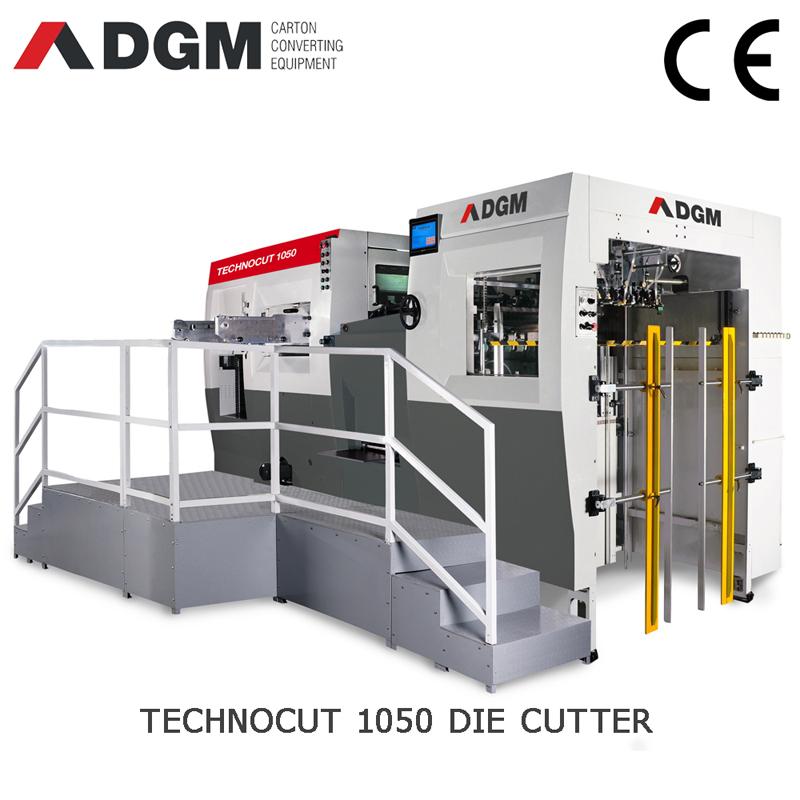 big pro die cutting machine