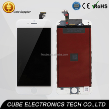 CUBE Newest!!! Original Foxconn New for iphone 6 lcd touch,lcd digitizer for iphone 6 lcd screen and digitizer