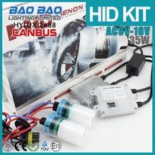 Top quality hot-sale 24v suv canbus hid ballast with trade assurance