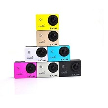 New Product Full HD 1080P Waterproof Original SJCAM SJ4000 WIFI Digital Camera