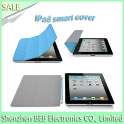 For ipad smart cover wholesale for ipad smart cover has attractive factory price