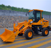 Hot Sale ALT922 Small 4x4 Compact Payloader