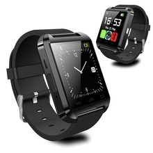 Cheap 1.5 inch LCD Bluetooth 4.0 MTK6260 Android U8 Smart Watch Phone