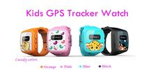 hot china products wholesale most popular fashion and lovely wrist watch gps tracking device for kids