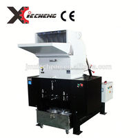 shopping plastic crusher for recycling line