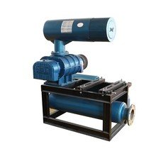 hot sale best price new condition efficiency china air blower for fish pond